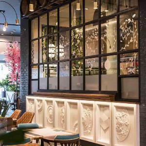 Restoran Primavera  Beograd