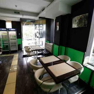 Restoran Protein Global Beograd