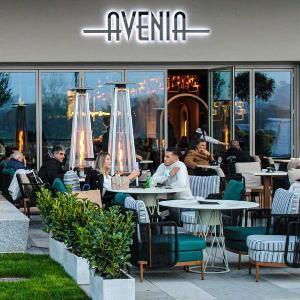 Restoran Avenia Beograd na vodi