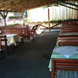 Restoran Don Gedza