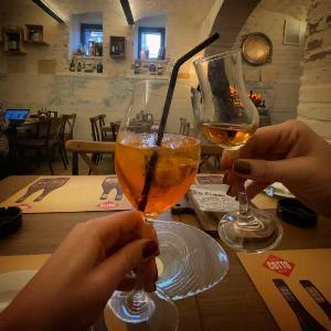 Restoran Cotto Bistrot Beograd