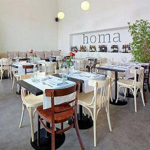 Restoran Homa Beograd
