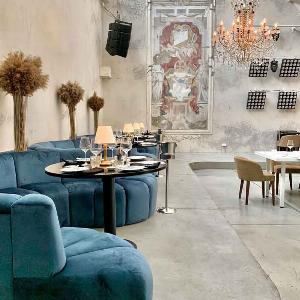 Restoran Dorcoleta Beograd