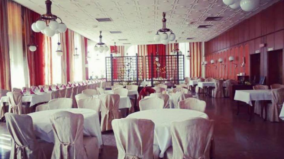 restoran bristol docek nove godine
