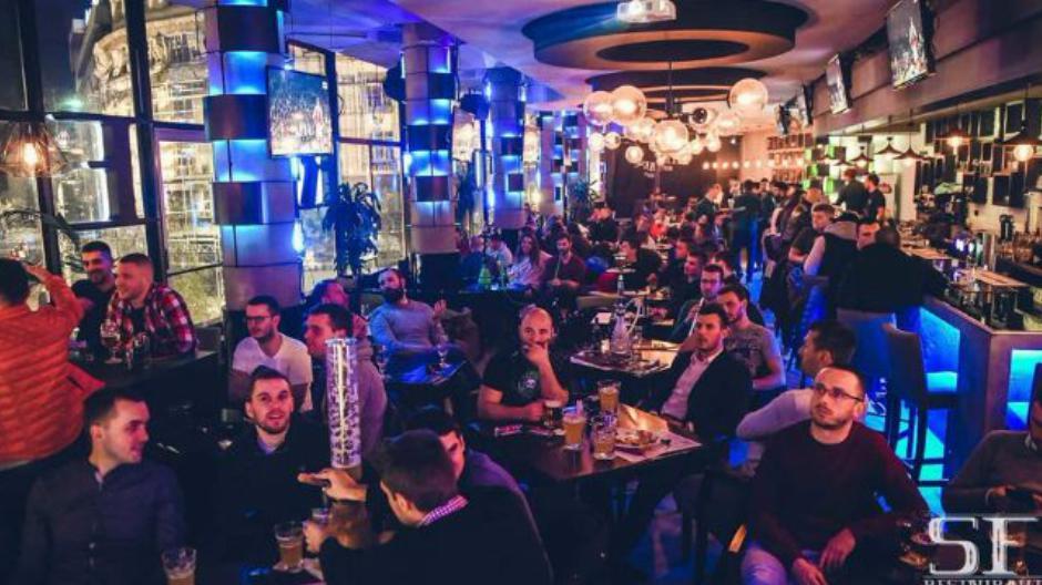 square five pub nova godina