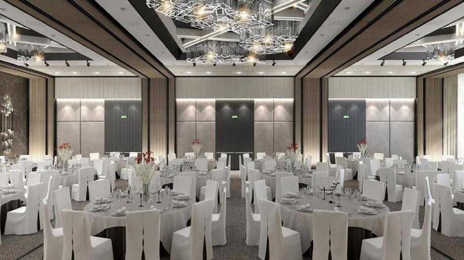 Hotel Hilton svečana sala