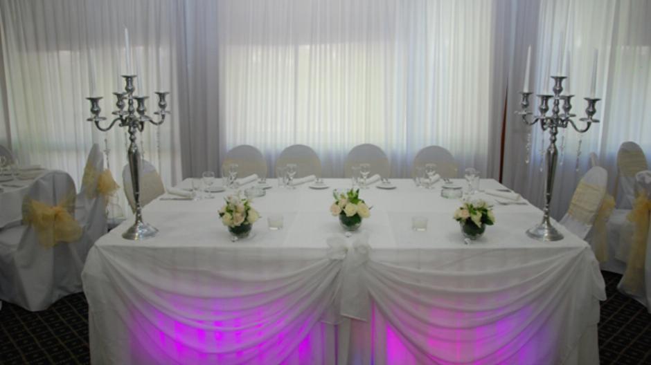 Hotel M svečana sala