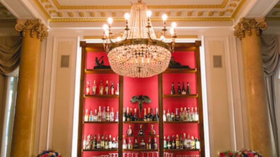 Hotel Allure Caramel Docek Nove godine