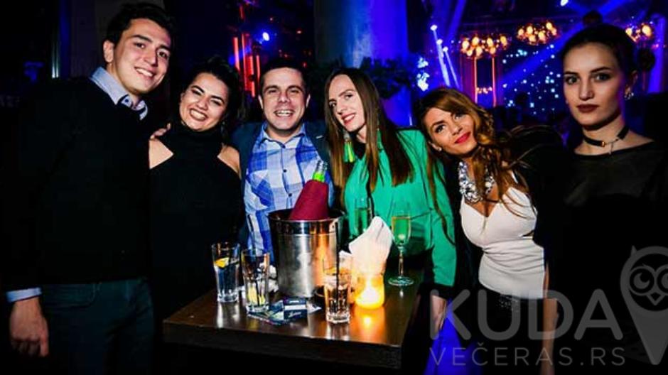 Kasina Bar Nova godina