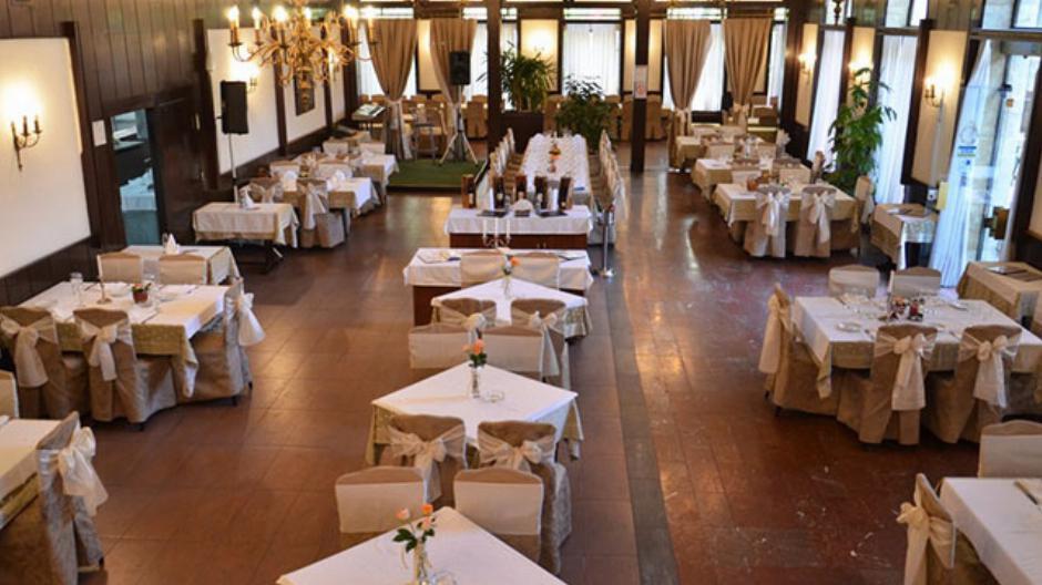 restoran Milosev Konak nova godina