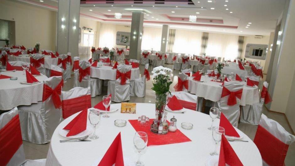 Restoran Breza