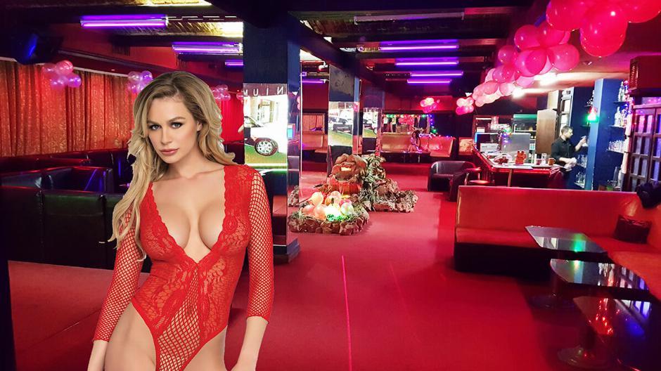 striptiz nova godina