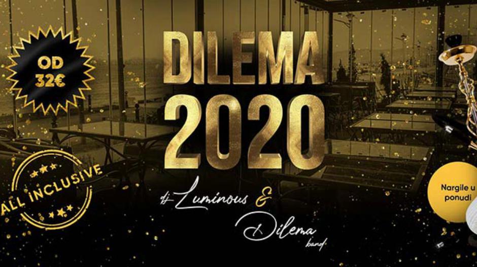 klub dilema nova godina