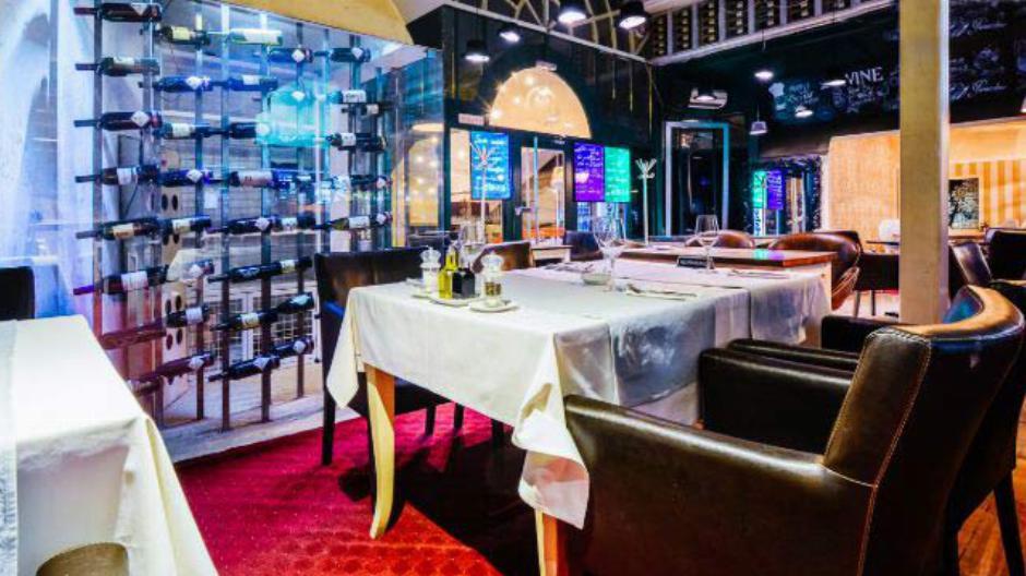 restoran vagon victoria nova godina
