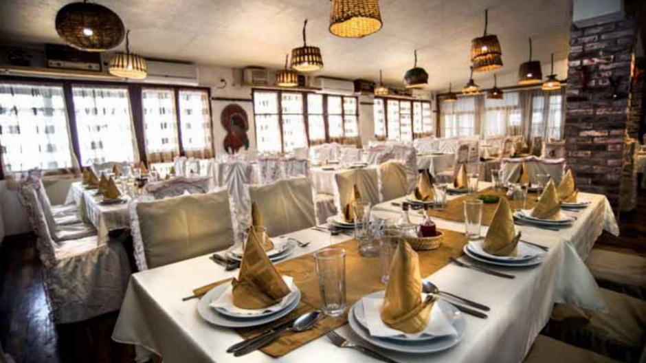 etno restoran curan nova godina