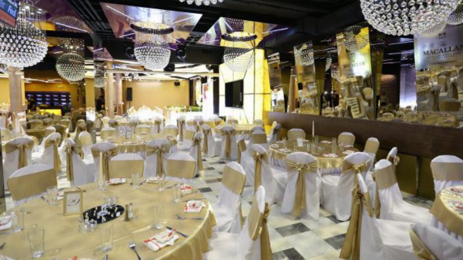 restoran city hall nova godina
