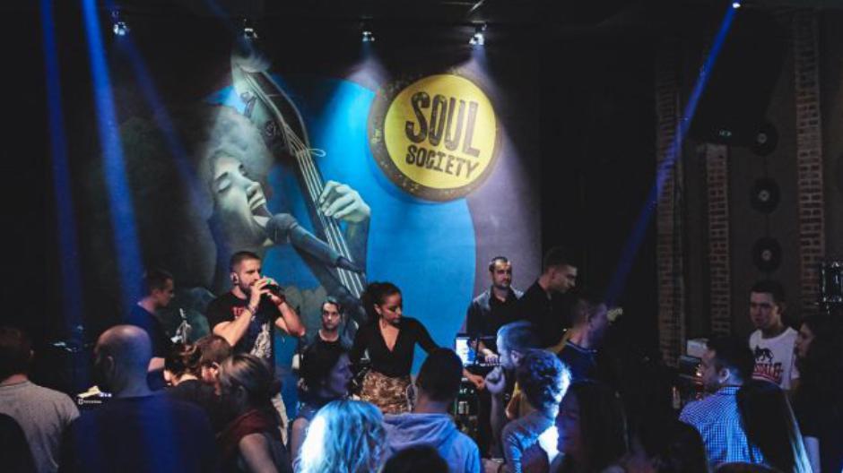 soul society nova godina