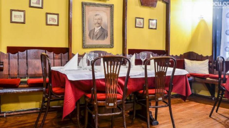 restoran tri sesira nova godina