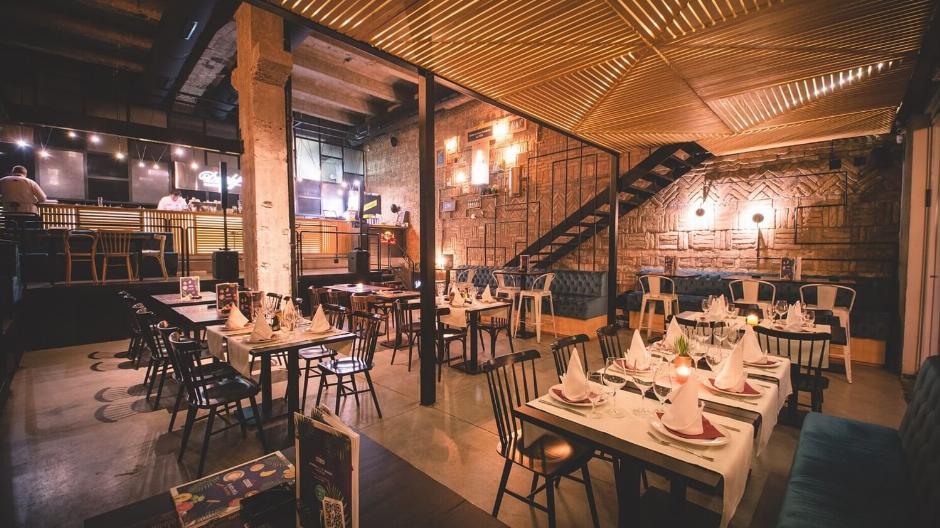 Restoran Magaza