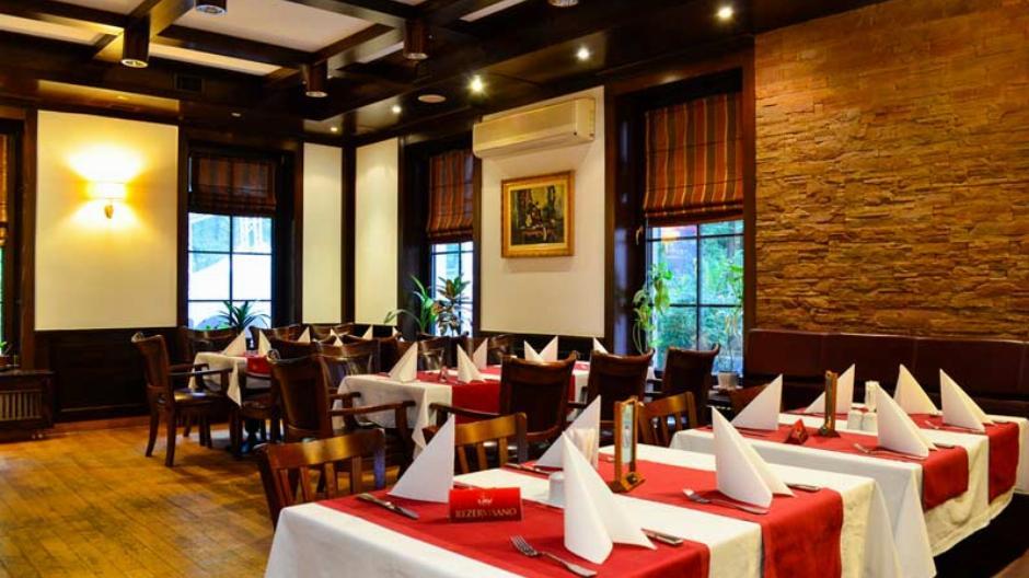 restoran Devetka Nova godina  rezervacije
