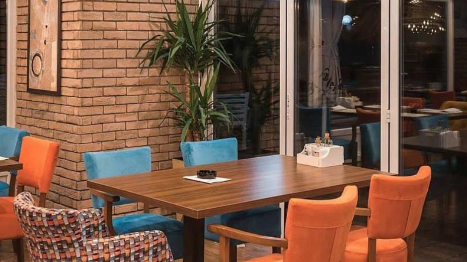 Restoran Miris Dunava Matinee Nova godina rezervacije