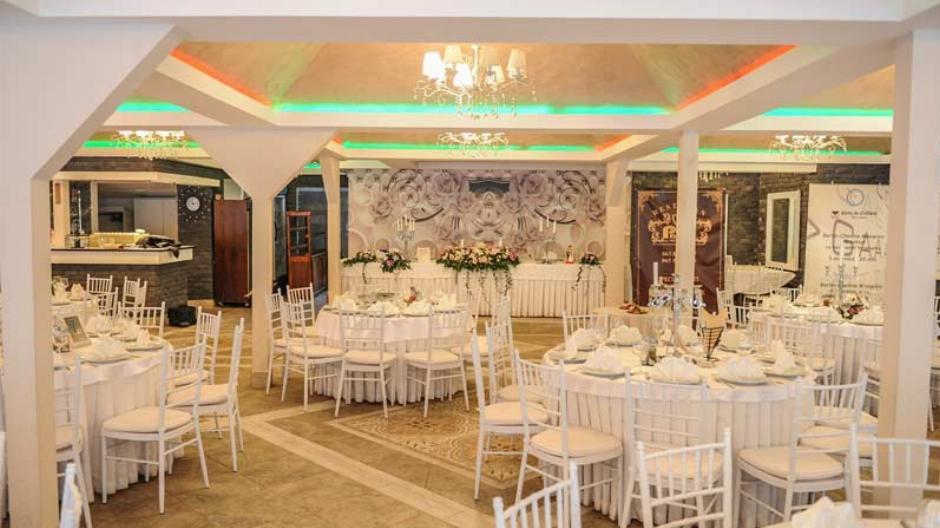 Restoran Princ Nova godina  Beograd