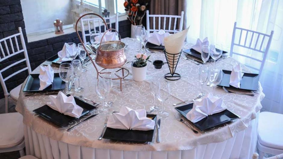 Restoran Princ Nova godina