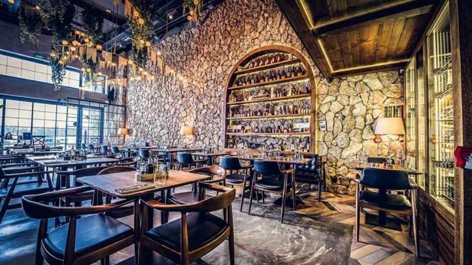 Restoran Temperament Nova godina