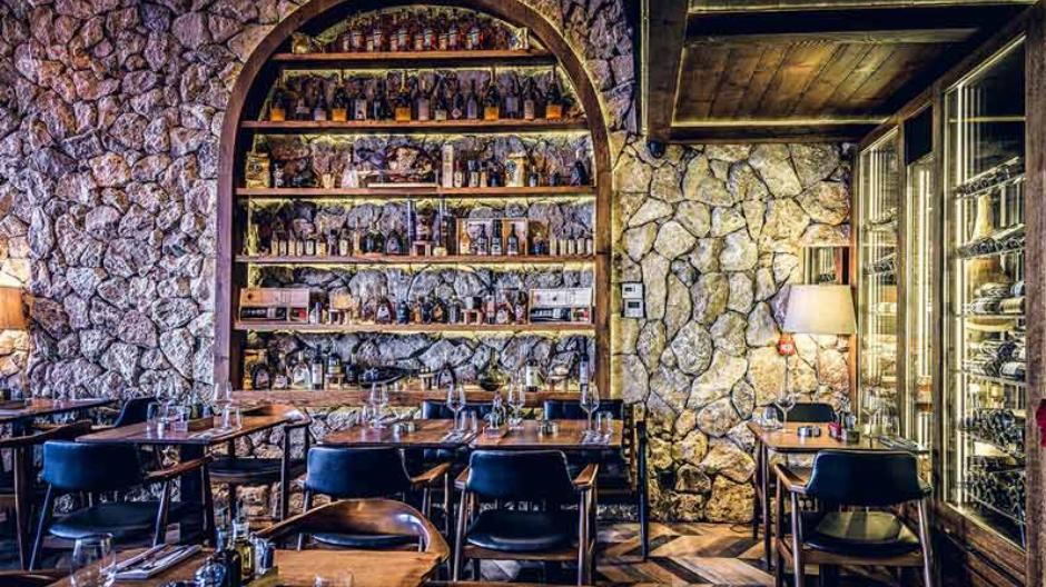 Restoran Temperament Nova godina Rezervacije