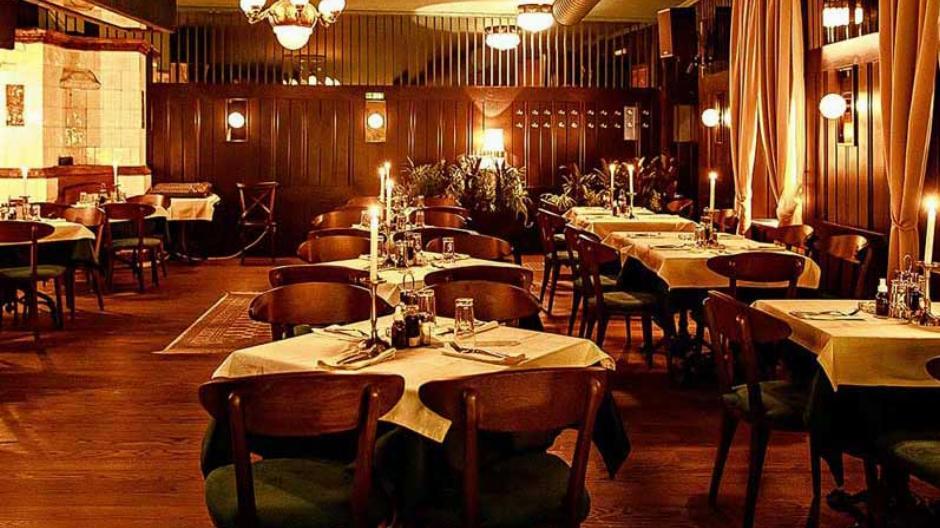 Restoran Zlatni bokal Matinee Nova godina