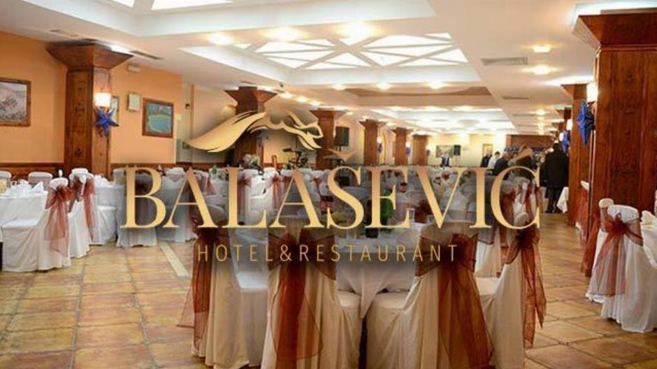 Hotel Balasevic Nova godina