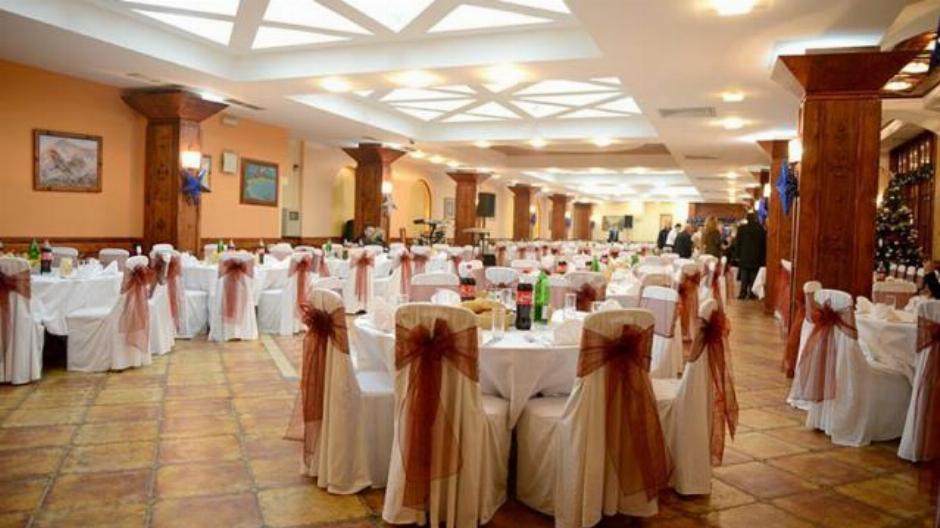 Restoran Balasevic Nova godina