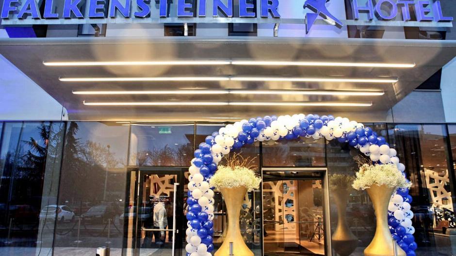 Hotel Falkensteiner Nova godina Rezervacije