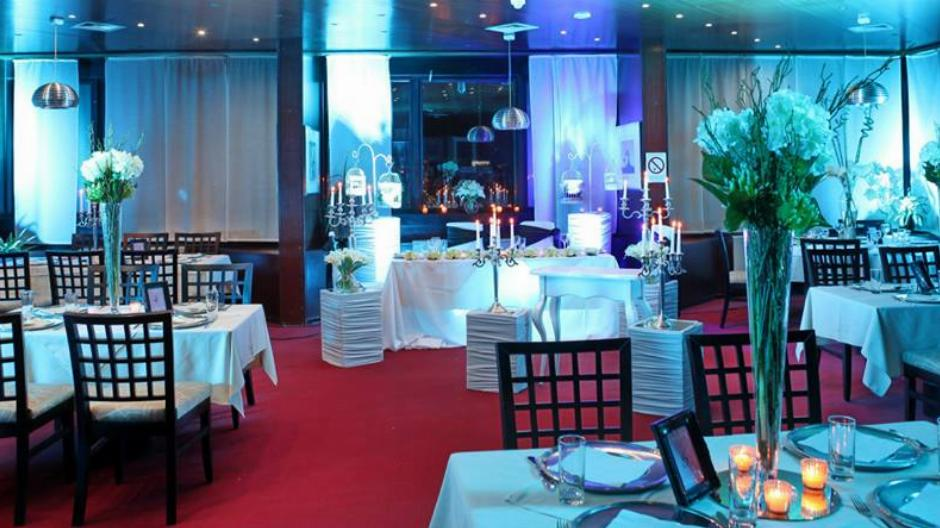 Restoran Panorama Nova godina Rezervacije