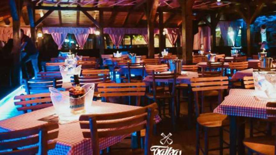 restoran bajka nova godina rezervacije