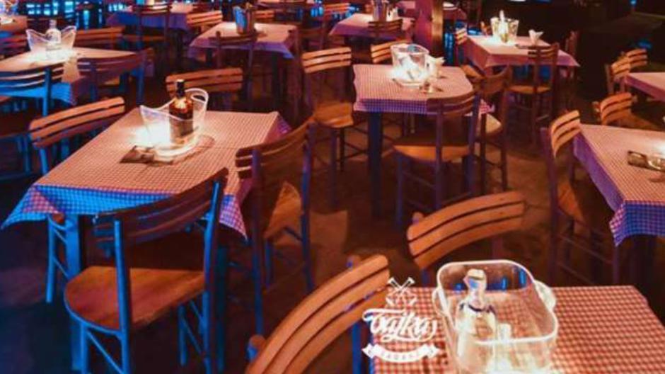 restoran bajka nova godina