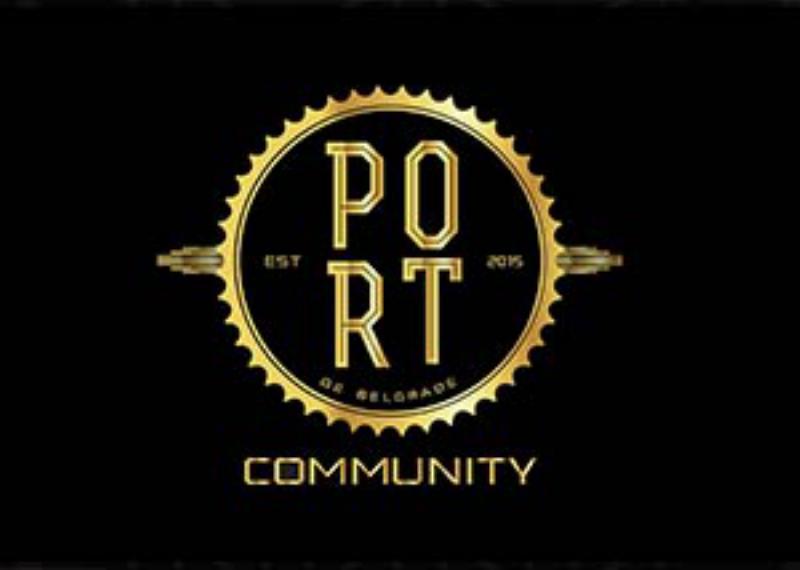 Splav Port