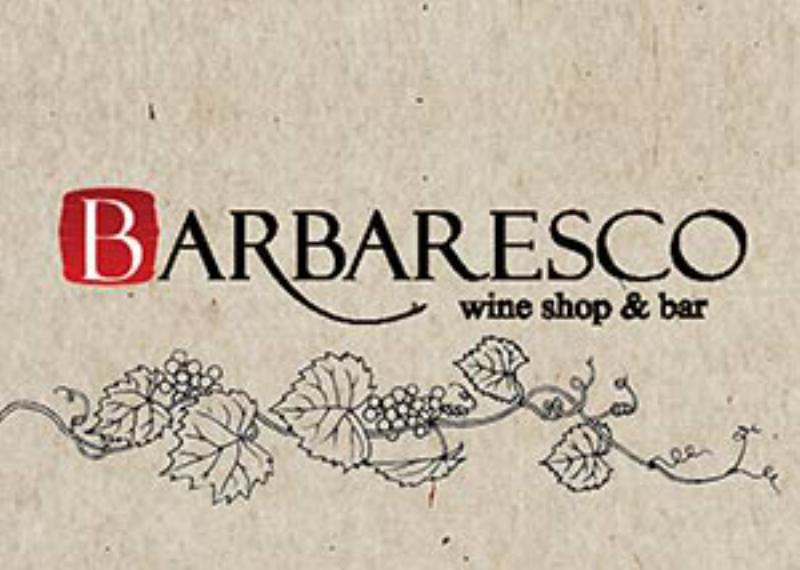 Barbaresco Wine Shop & Bar