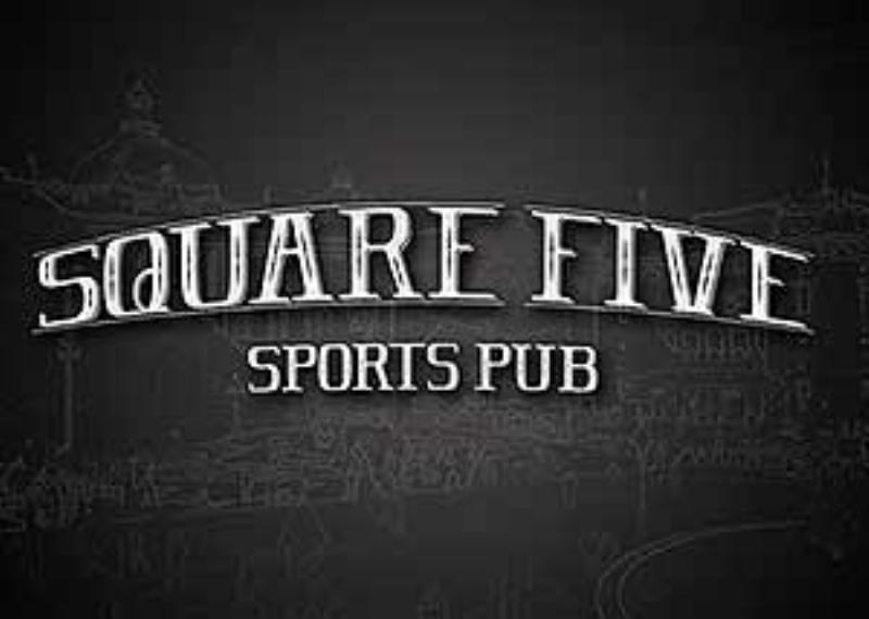 Square Five Bar