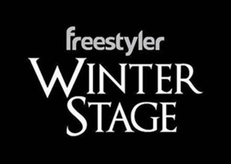 Klub Freestyler Winter Stage