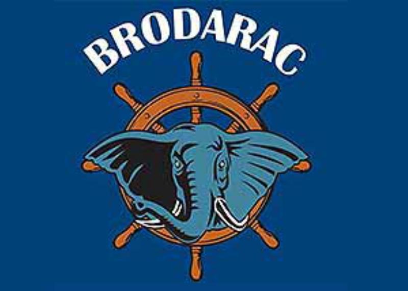 Kafana Brodarac