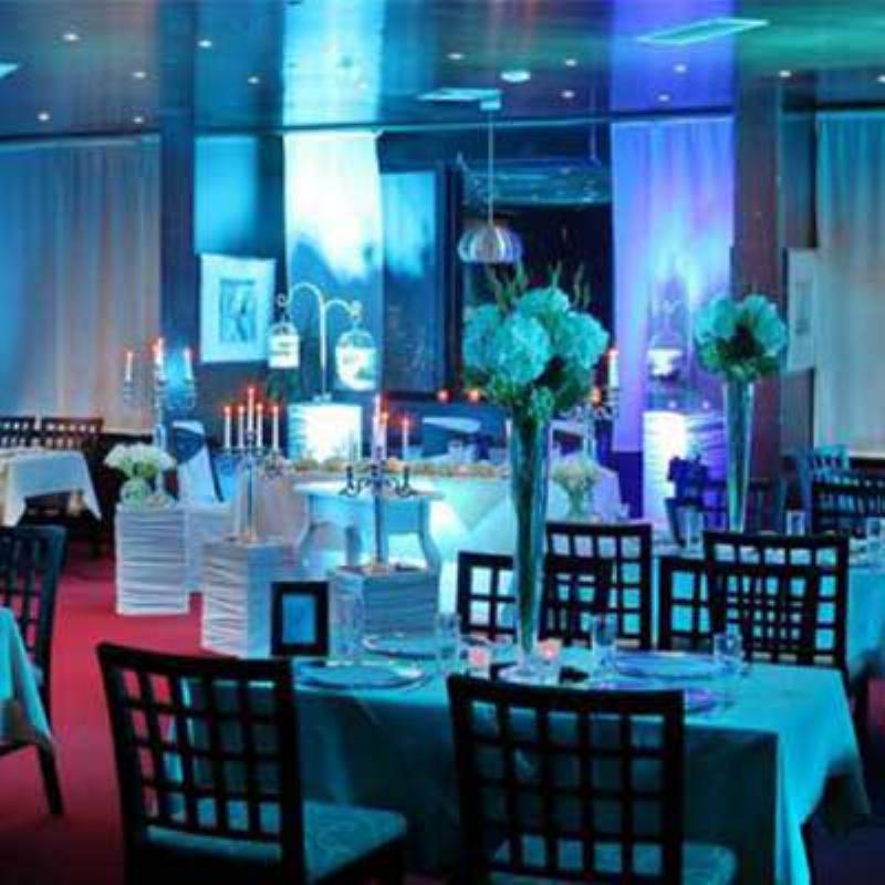 Restoran Panorama - Hotel Slavija za proslave