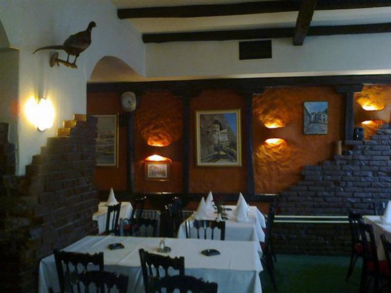 Restoran  Novi Sport za proslave