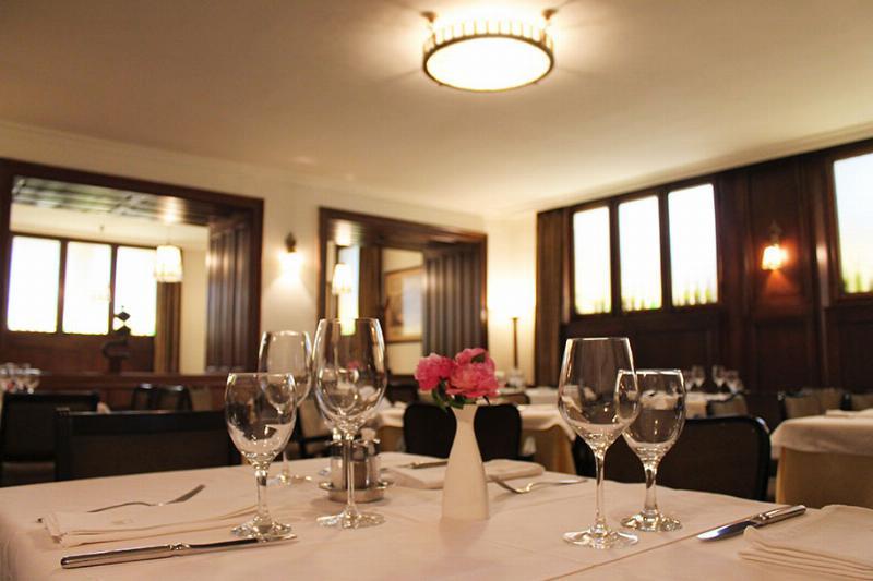 Restoran Klub Književnika za proslave