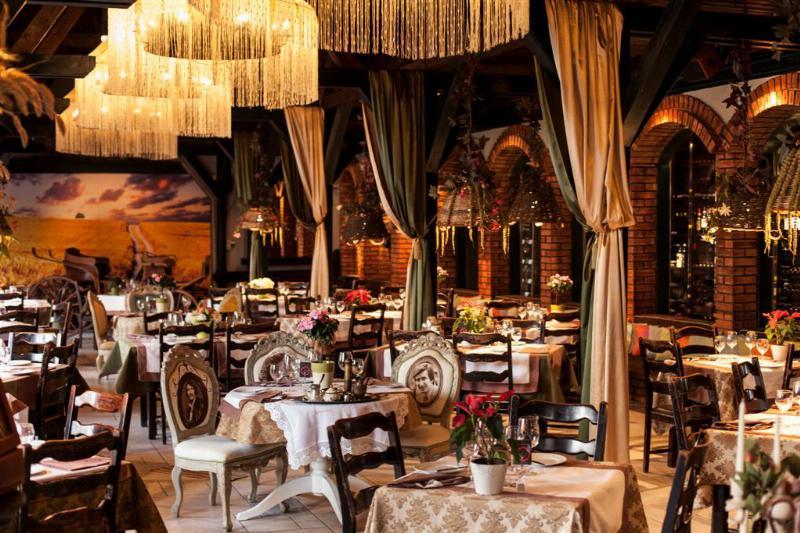 Restoran Kovač za proslave