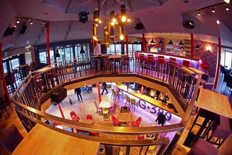 Events Centar Gabbiano za proslave
