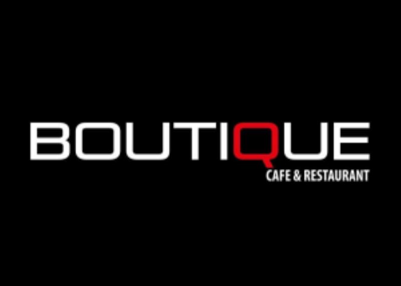 Restoran Boutique 2