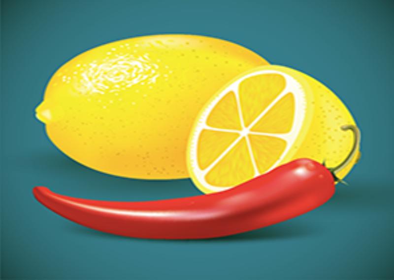 Restoran Lemon Chilli