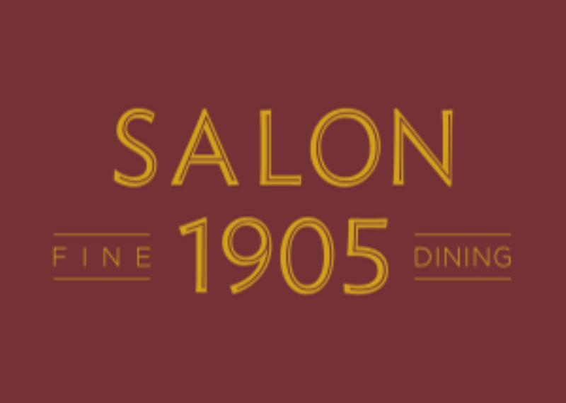 Restoran Salon 1905