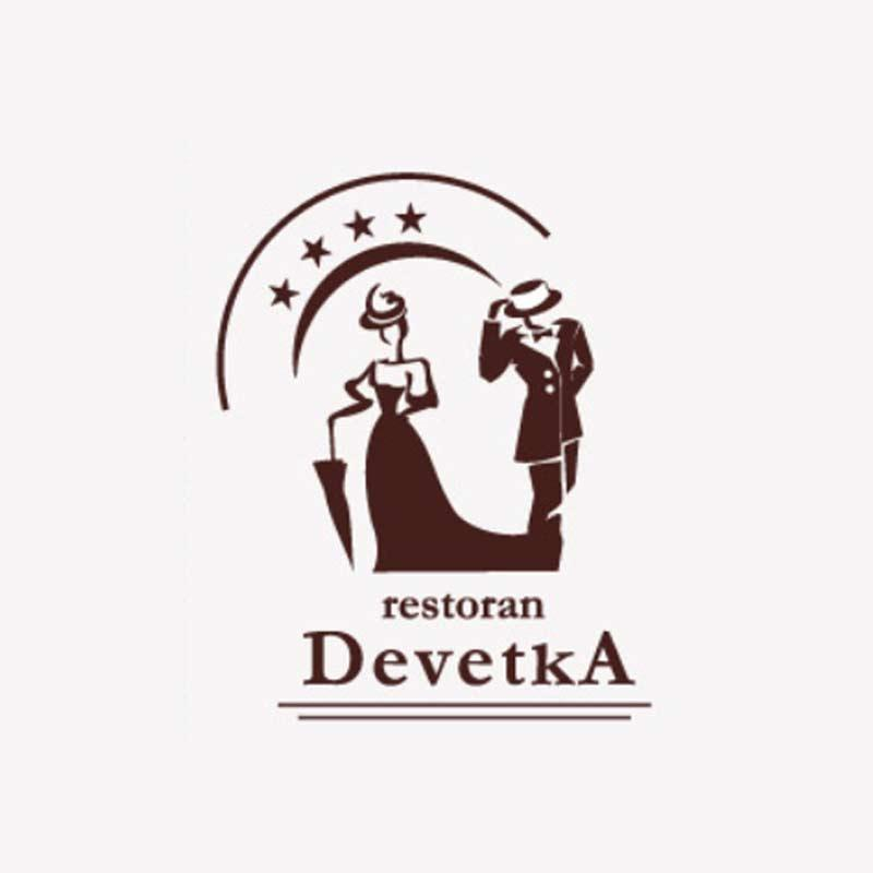 Restoran Devetka za proslave